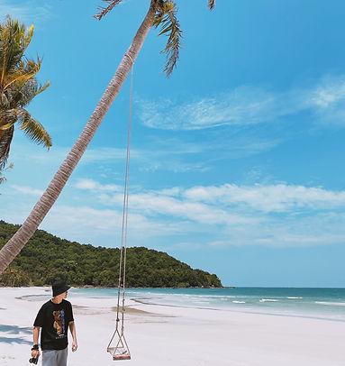 Spiaggia di SAO MIGUEL DOS MILAGRES in Brasile