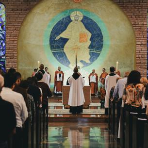 Eucaristía y Apostolado de la Oración