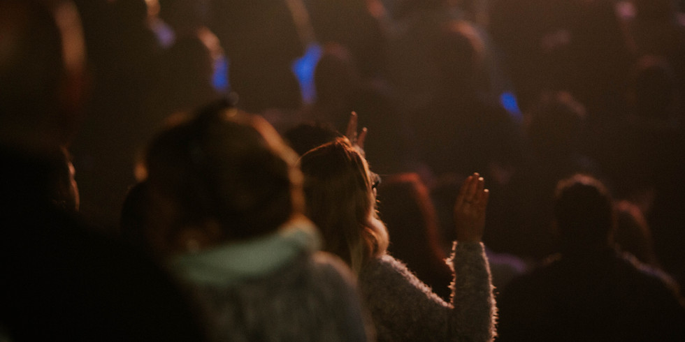 Invitation to Sing Hallelujah Chorus