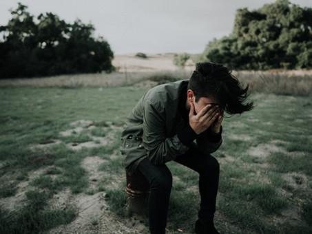 Prayers with Tears