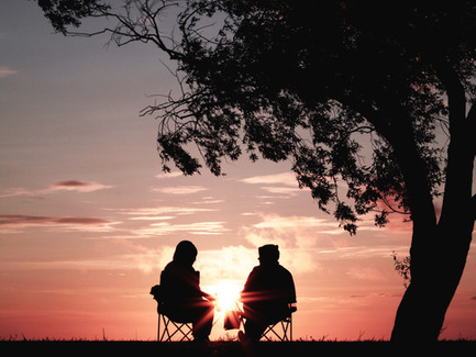 A Musing about Relationships