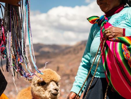10-Day Travel Itinerary to Peru