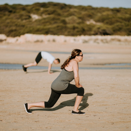 A Twenty-Minute Workout You Can Do Anywhere You Travel