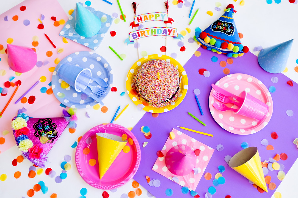 severe food allergy birthday party