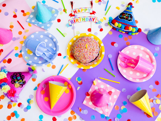 Why I avoided birthday parties because of my allergy child