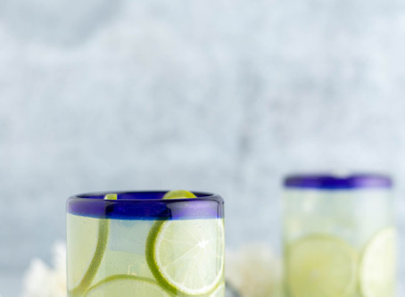 The Many Stories of the Margarita