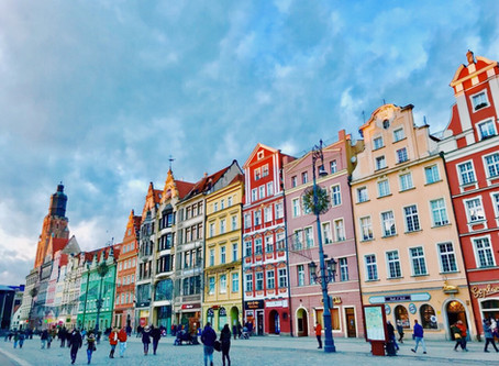 GBL Alliance Spring Conference in Wroclaw, Poland - March 14-15, 2019