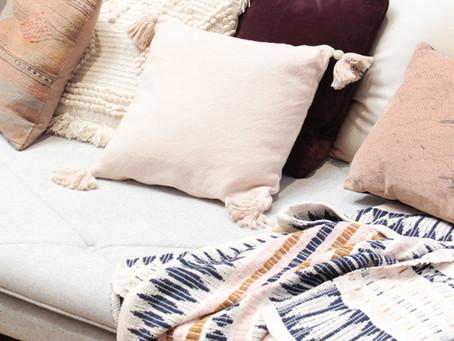 Comment créer une décoration automnale dans votre intérieur ? + sélection shopping