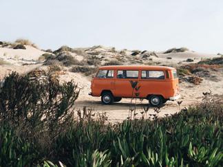 Découvrir le Portugal en Van