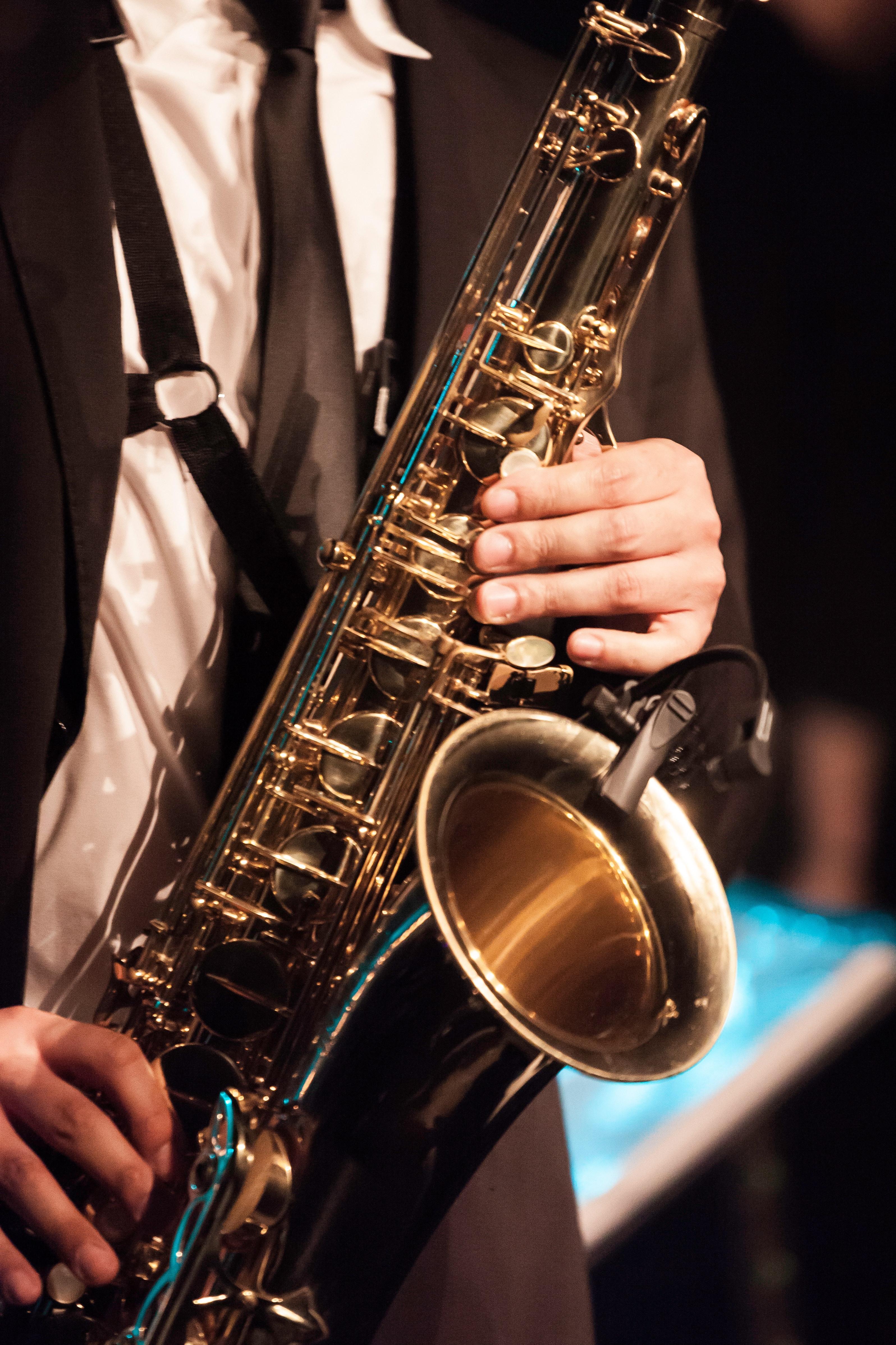 Saxophone Online Lesson (60min)