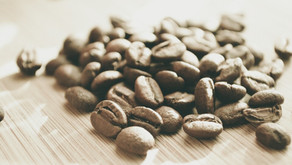 Why fresh coffee is paramount!