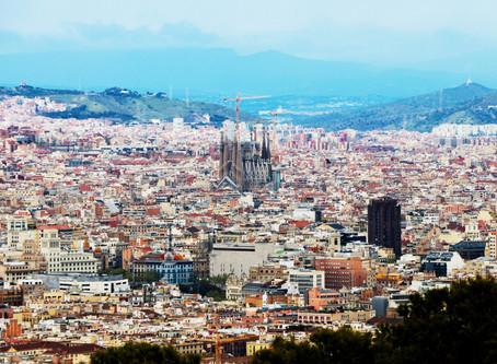 Bilingual Family in Barcelona Part 1