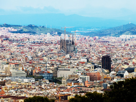 Bilingual Family in Barcelona Part 1
