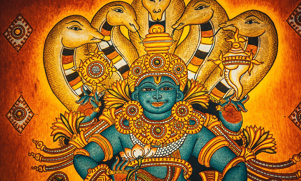 From the Indies to the Andes: Global Mythology