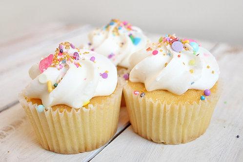 Cupcakes & Money Matters