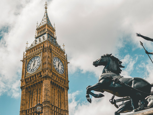 5 Day Itinerary For London England: Have a Big Time in the Big Smoke