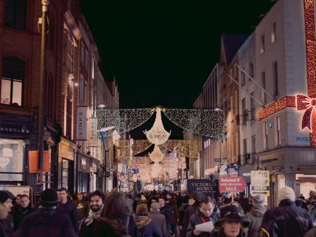 How to get your business ready for Christmas