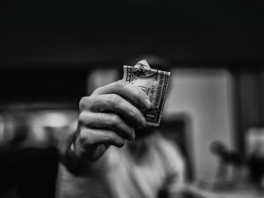 【お知らせ】振込決済の廃止