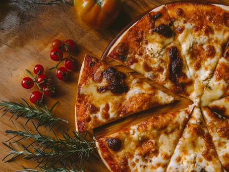 Pizza English Cooking Class: aprenda a fazer pizza em inglês