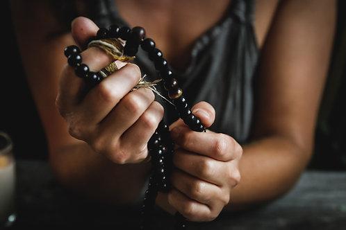 Mala (Prayer beads)