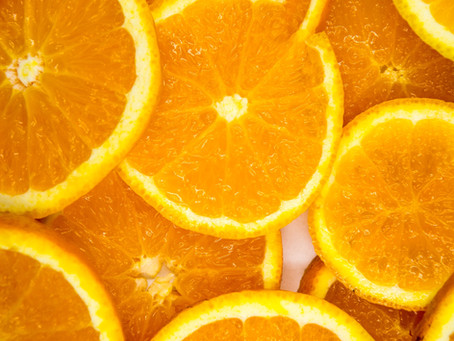 7 Benefits of Oranges