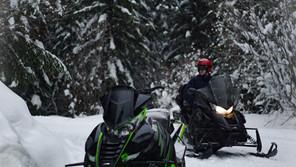 Attention Limington Snowmobilers