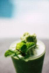 מיץ ירוק בסיסי