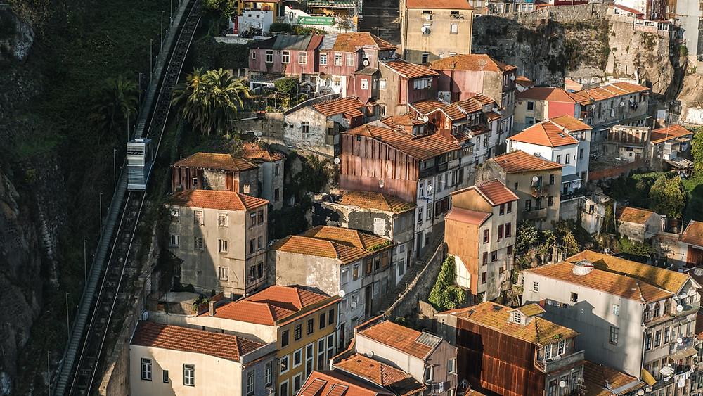 Porto en Hiver - Et pourquoi pas ? Voyage à Porto Blog