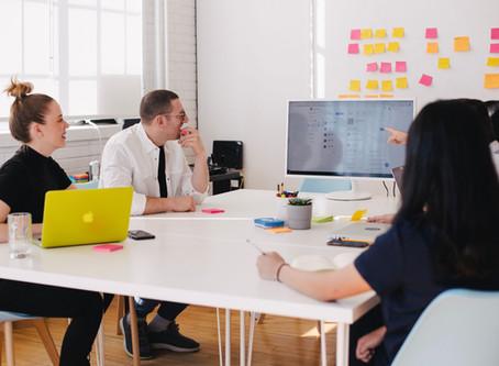 Agilidad empresarial: clave para la transformación digital y habilitadora de innovación disruptiva!