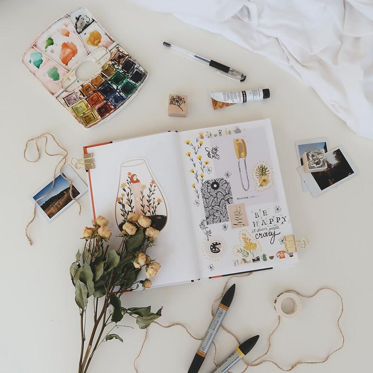 Schreibwerkstatt für Kinder und Jugendliche ab 6 Jahren
