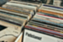 buy used vinyl records