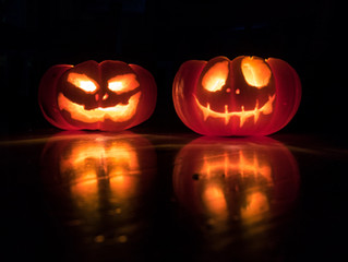 Vote for your Favourite Pumpkin by October 30th!