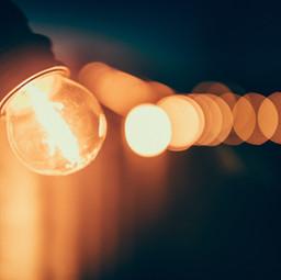Light in the Dark: Encouragement from Psalm 139