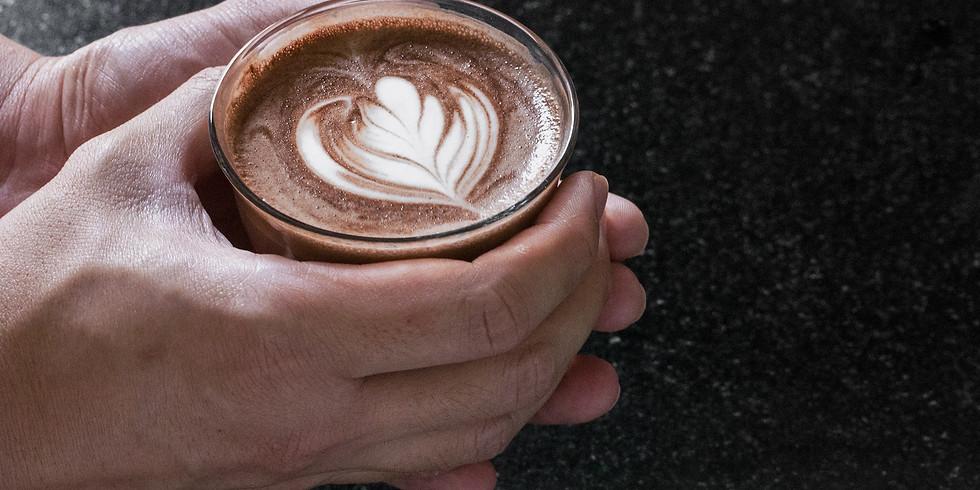 Hot Chocolate at the Leamington Parade