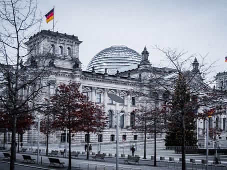 總理選舉制度&德國政黨一次解說!