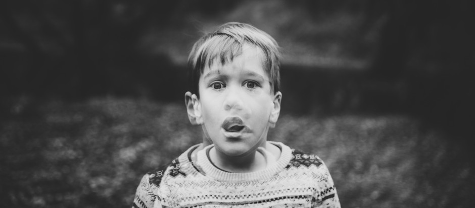 How Can I Help My Anxious Child?