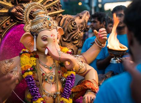 हिंदू धर्म जीवन का मार्ग