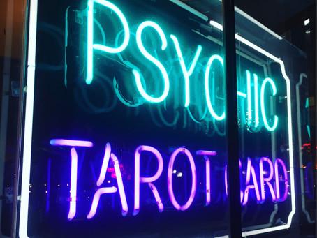 Explore Methods of Spiritual Guidance at an Online Psychic Fair