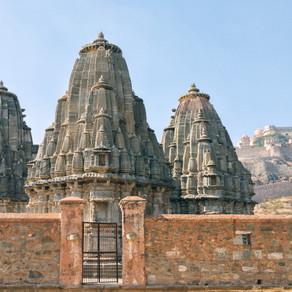 History of Kumbhalgarh Fort