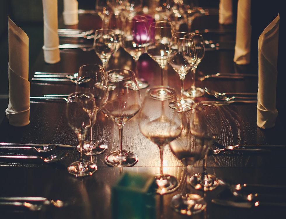 Cena - ingresso in discoteca escluso - capodanno a Firenze