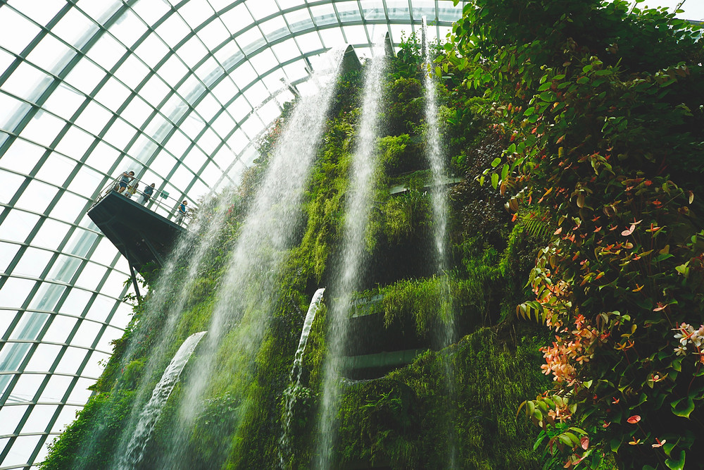 Is there a waterfall of TOP private homes coming up in your area?