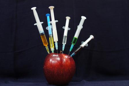 Medizintechnik Spritzguss