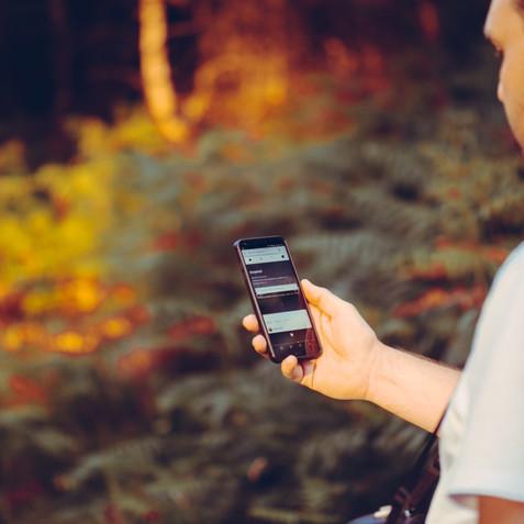 The Best Outdoor Apps