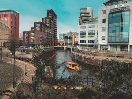 Moving to Leeds - The guide of all guides