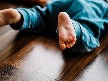 Heard it all? Other causes of heel pain.