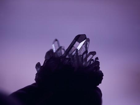 Embrace Mystery - Befriend A Stone