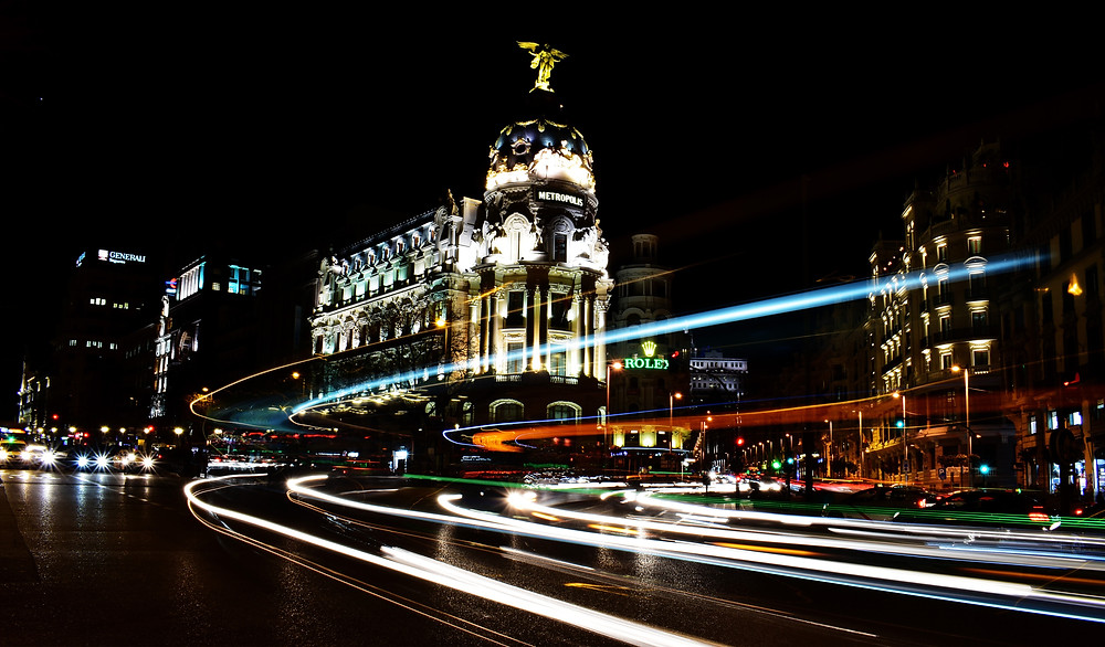 Mejores sitios para visitar en Madrid para ir de vacaciones