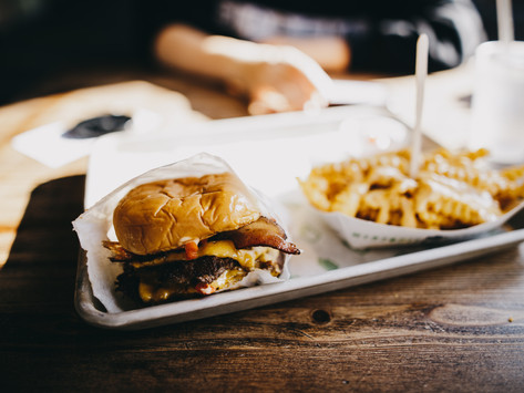 How to stop binge eating?