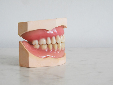 Teeth - Martha Taylor
