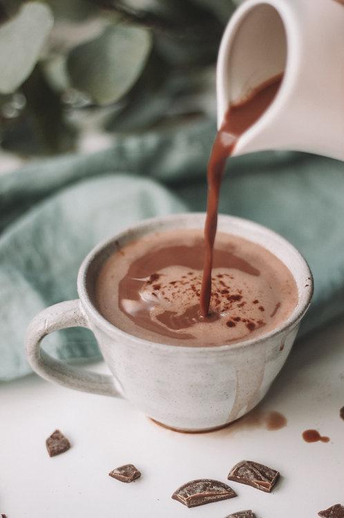 Hot Chocolate Crumbs